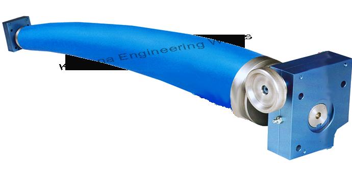 Industrial Roller